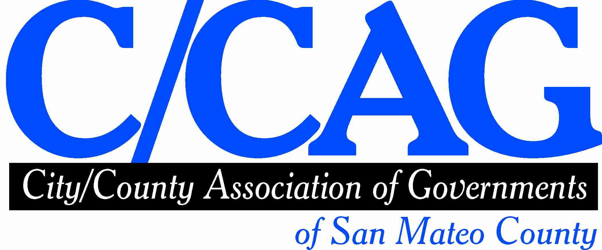 City/County Association of Governments of San Mateo County (C/CAG)