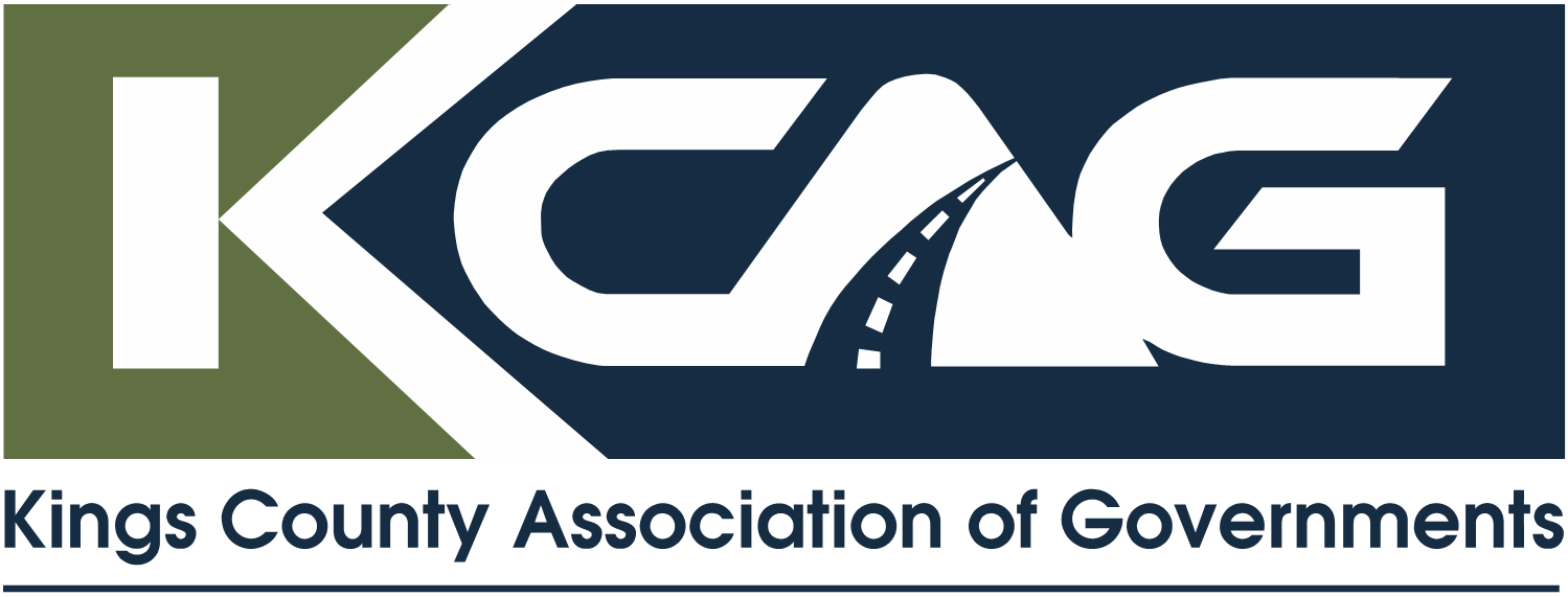 Kings County Association of Governments (KCAG)