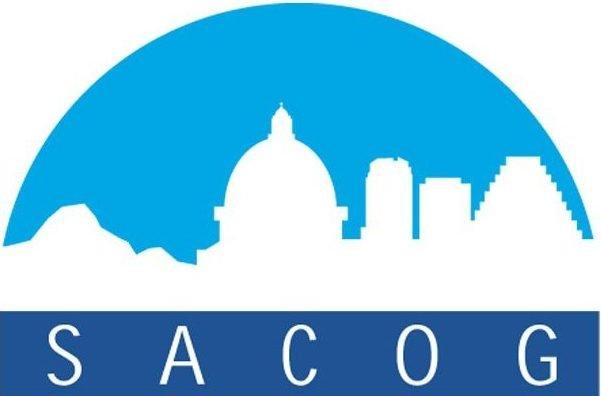 Sacramento Area Council of Governments Logo