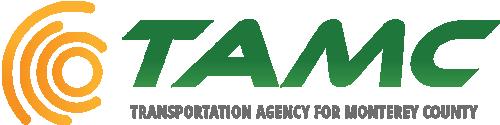 Transportation Agency for Monterey County Logo