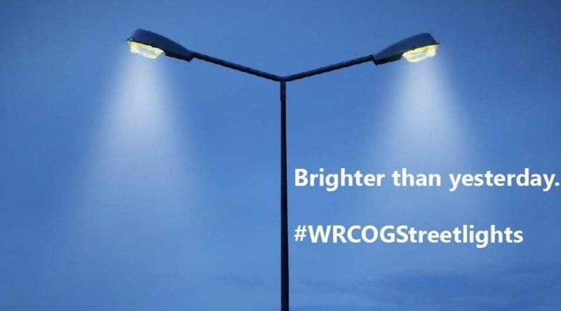Streetlamp image