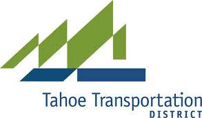 Tahoe Transportation District Logo